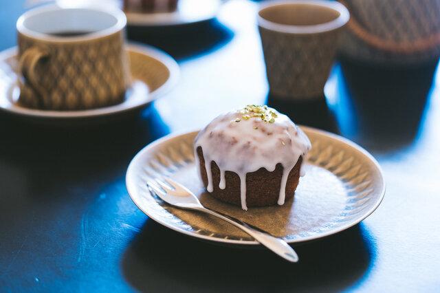 ReLeaf|ケーキプレート