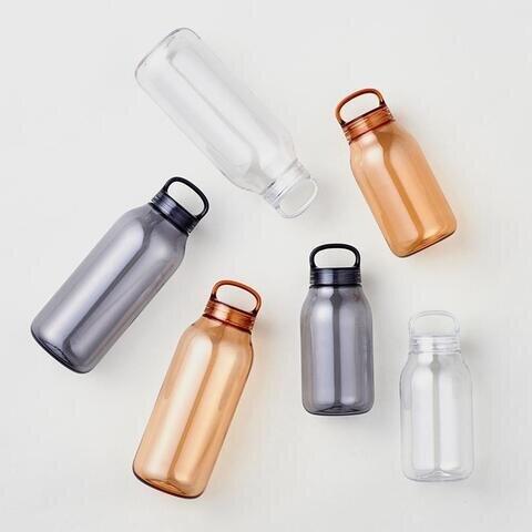 KINTO|WATER BOTTLE ウォーターボトル(300ml・500ml)