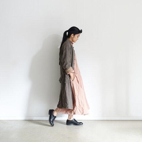 ichi Antiquités|Linen Coat