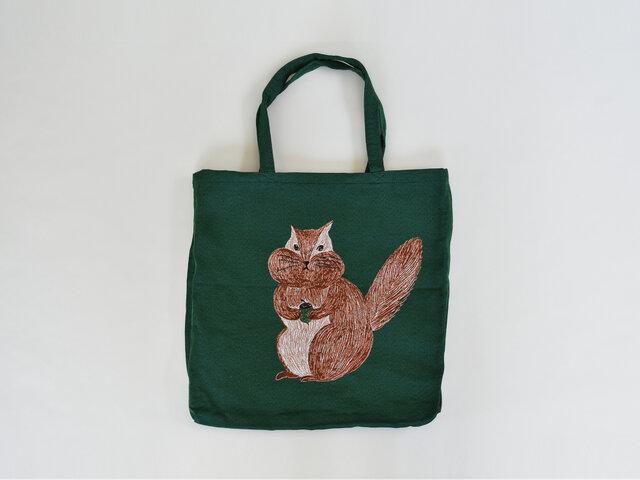 [squirre グリーン]