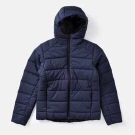 "THE NORTH FACE|リバーシブルエニータイムインサレーテッドフーディジャケット""Reversible Anytime Insulated Hoodie"" nyw81979-mk"