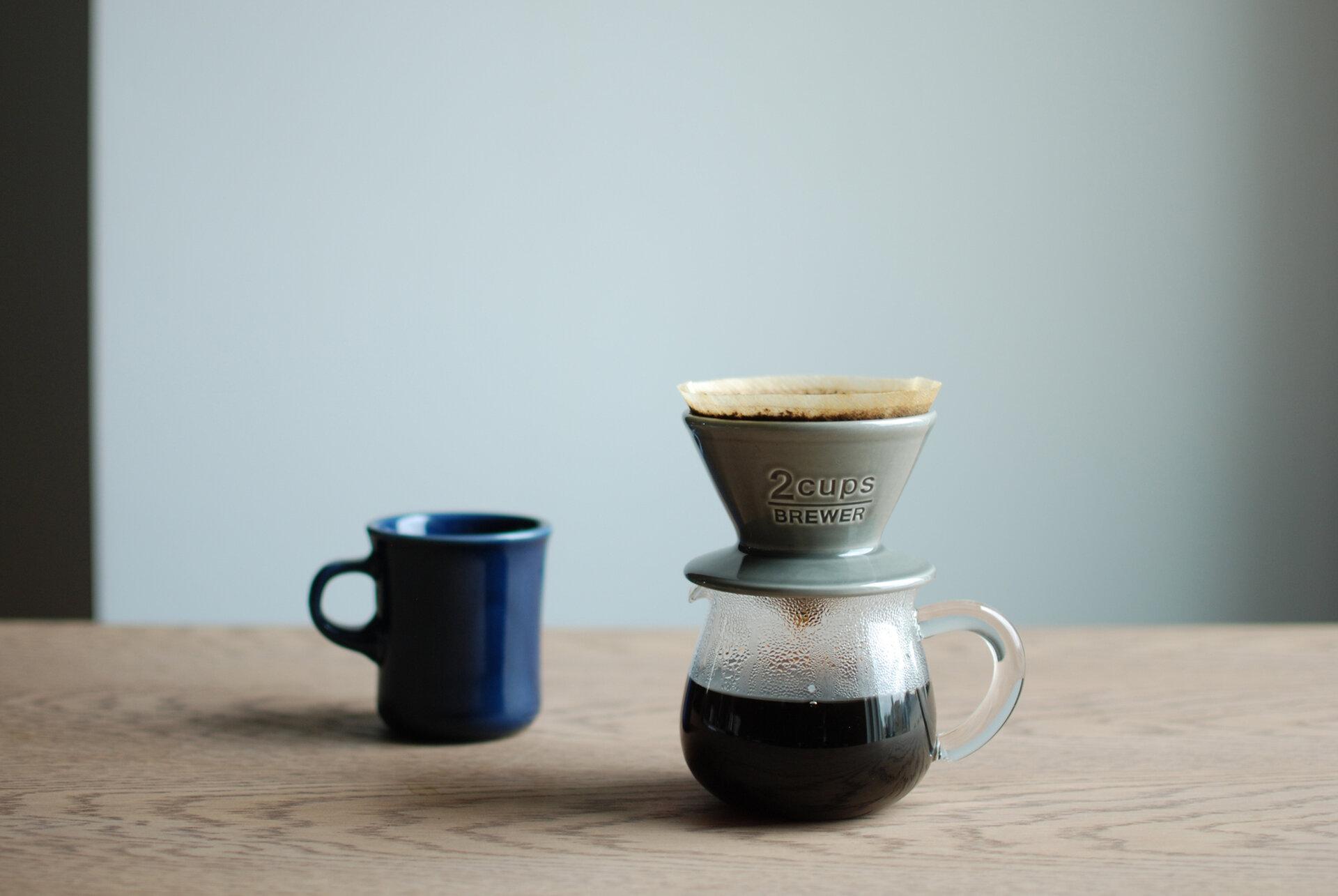 サーバー kinto コーヒー