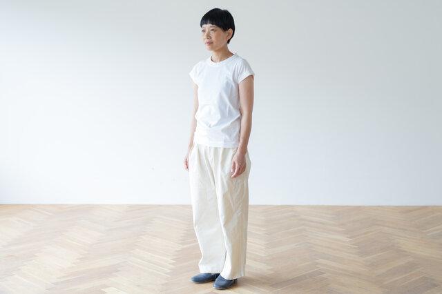 サラシ / S 着用、モデル身長:157cm