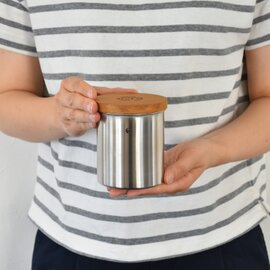GLOCAL STANDARD PRODUCTS|TSUBAMEシリーズ コーヒーキャニスター