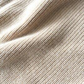 mao made|インナーシャツセット ソフトコットン カーディガン 011140 マオメイド