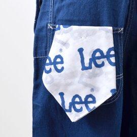 "Lee|デニムオールインワン""RERAX OVERALL"" ll5946-16000-mk"