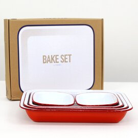 FALCON|BAKE SET