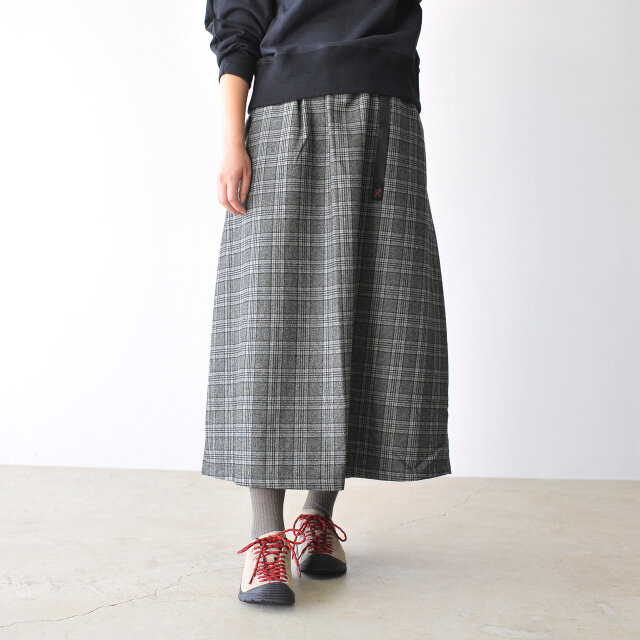 color : gren check / size : free