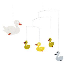 FLENSTED MOBILES | The Ugly Duckling