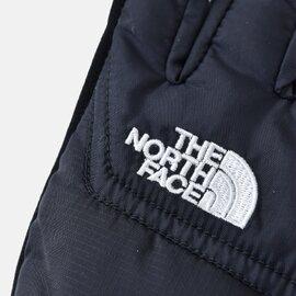 "THE NORTH FACE|ヌプシイーチップグローブ""Nuptse Etip Glove"" nn61815-mt"