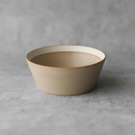 木村硝子店 × イイホシユミコ   dishes bowl S / matte