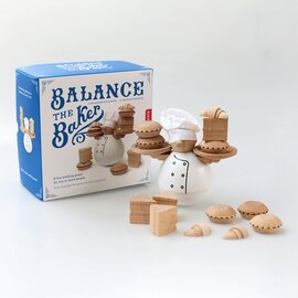KIKKERLAND|BALANCE THE BAKER