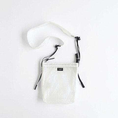 STANDARD SUPPLY|WEEKENDER PACKABLE SHOULDER / POWER RIP
