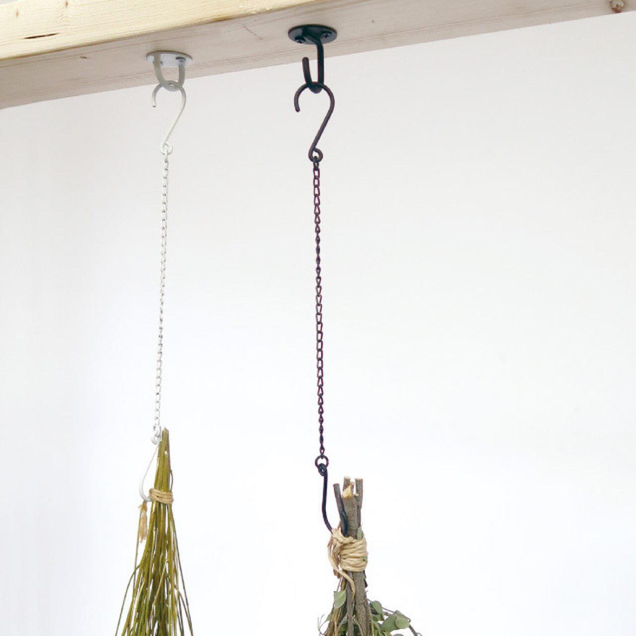 から 吊るす フック 天井