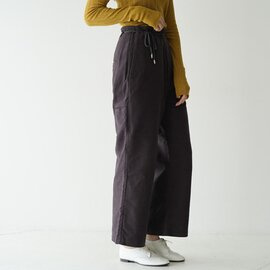 JöICEADDED|スモール ファンクショナル パンツ Small functional Pants J213PT03 ジョイスアディッド