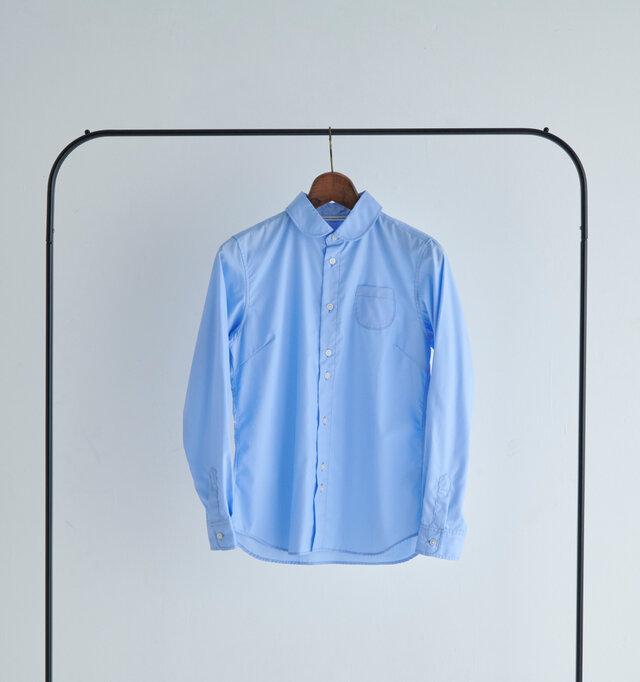 お洗濯後にそのままハンギングして乾かせば、しっかりとしたアイロンがけもいらないので、扱いやすさにも定評があるアイテムです。