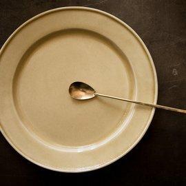 カタチ製作所|リム付き丸皿