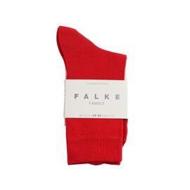 FALKE|ファミリー ソックス FAMILY SOCKS ショート丈 無地 ソリッド ソックス 靴下 フットウェア 47675 ファルケ
