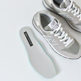"New Balance|スエード×メッシュアッパースニーカー""CM996"" cm996-tr"
