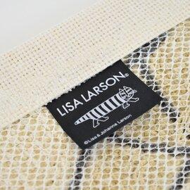 Lisa Larson|玄関マット ツインライオン