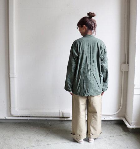 ROTHCO|BDUシャツジャケット