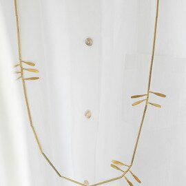 MARIA SOLORZANO|otto Long Necklace