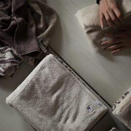 SCOPE   house towel ベージュ