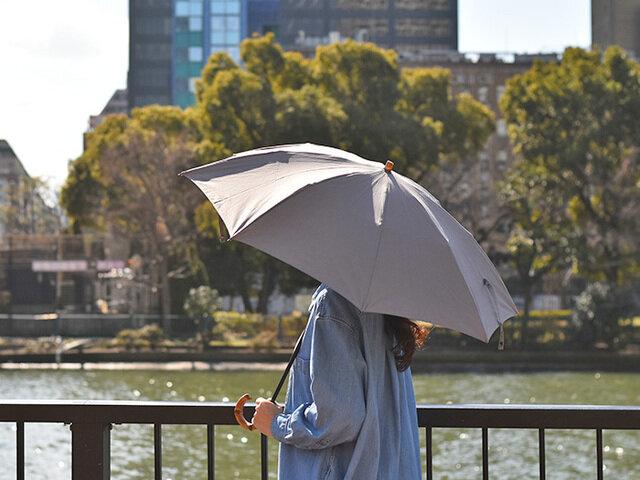 CINQ|晴雨兼用傘(日傘)