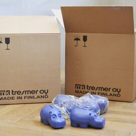 MK Tresmer│HIPPO Money Box