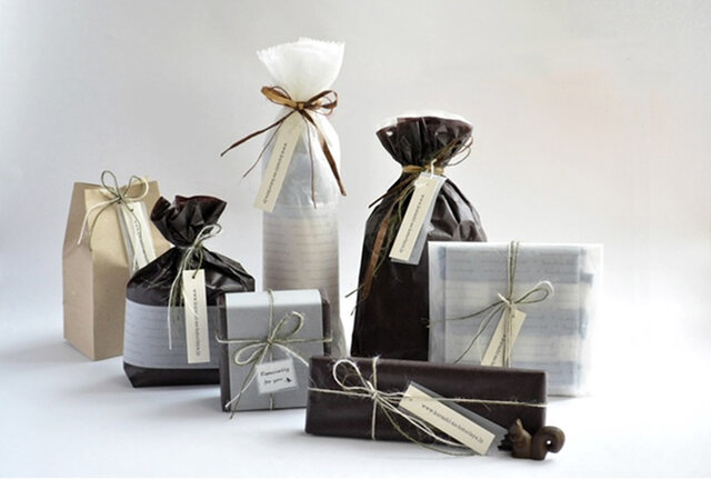 【暮らしのほとり舎専用】Gift Wrapping|ギフトラッピング