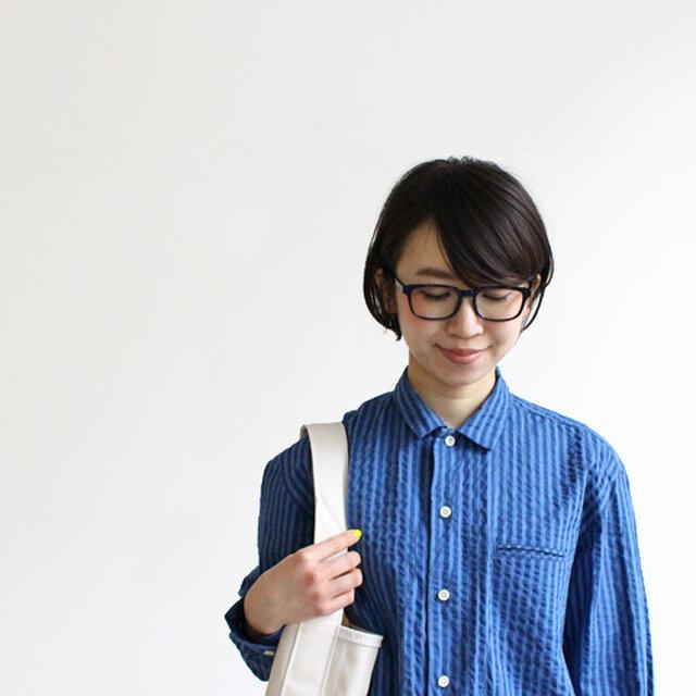 日本人のノーズに非常にフィットする作りなので、心地よい装着感。