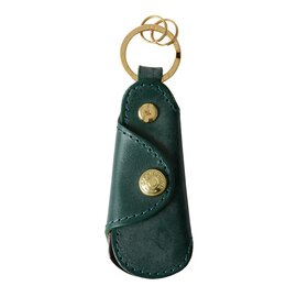 GLENROYAL|POCKET SHOE HORN ブライドルレザーポケットシューホーン 靴べら・03-5802 グレンロイヤル