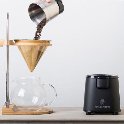 Russell Hobbs|コーヒーグラインダー