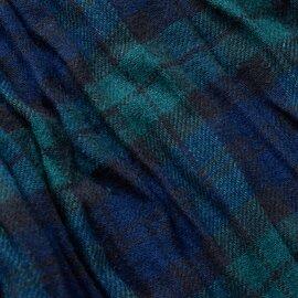 Rockmount|コットンフランネルしわ加工ロングスカート sp9948-tr