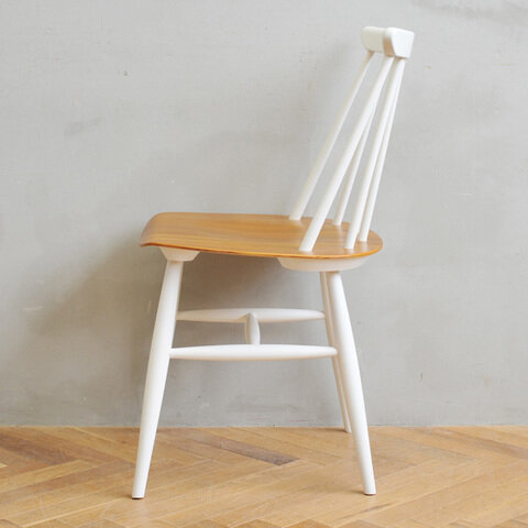 haluta│Chair Teak & 6Spoke