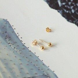 ENAMEL COPENHAGEN Beads Pierce(ビーズピアス)【メール便】