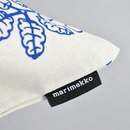marimekko|VIHKIRUUSU クッションカバー 45×45cm