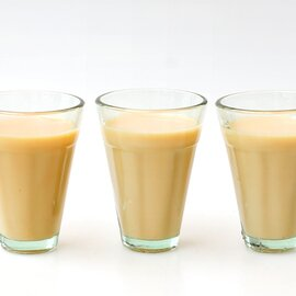 インドのチャイカップ3個セット
