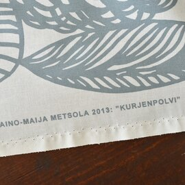 marimekko|生地 KURJENPOLVI(手作りマスクにも使えます)
