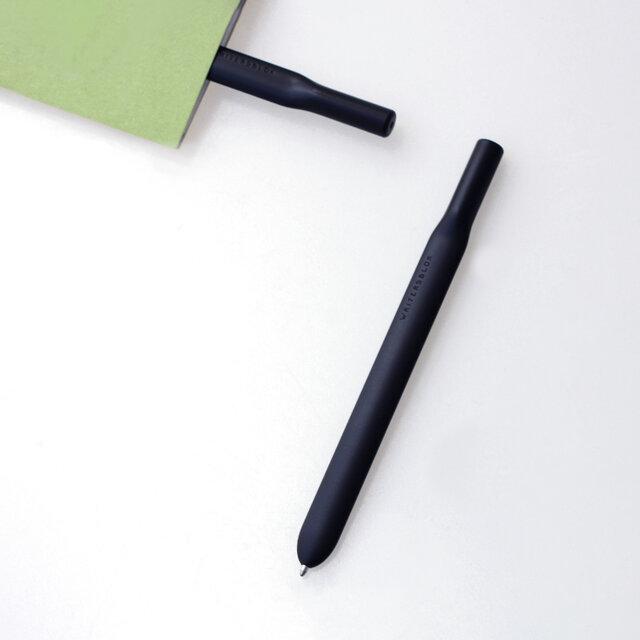 マットなブラックの色がスタイリッシュな印象。 どちらのデザインも持っているだけでうれしくなってしまいそうですね♪