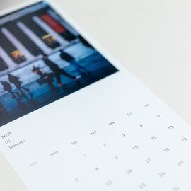 park カレンダー 2019