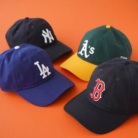 Shinzone ニューエラ ベースボール キャップ 帽子 NEW ERA BASEBALL CAP 21ANEIT01 21ANEIT02 21ANEIT03 21ANEIT04 シンゾーン