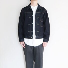HATSKI|Denim Jacket HTK-21009