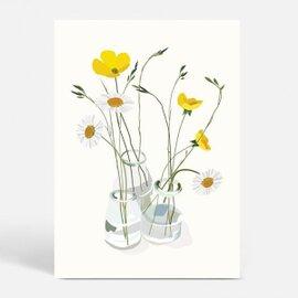 4月末頃発送予定!Kortkartellet|Botanica Poster