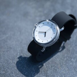 TID Watches|TID Watches No.3(シリコンベルト)