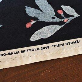 marimekko|生地 PIENI HYHMA(手作りマスクにも使えます)
