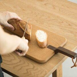 ロベルト・ヘアダー|パン切りナイフ