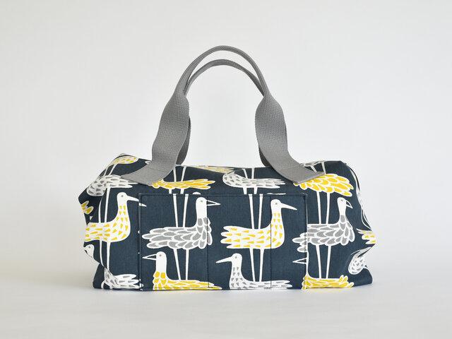 普段使いはもちろん、ちょっとした旅行にも使えますし、マザーズバッグにもおすすめです。
