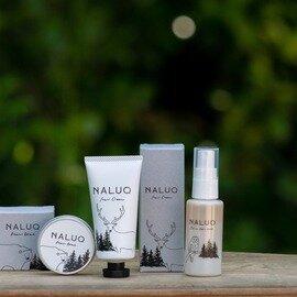 NALUQ|ヘアクリーム