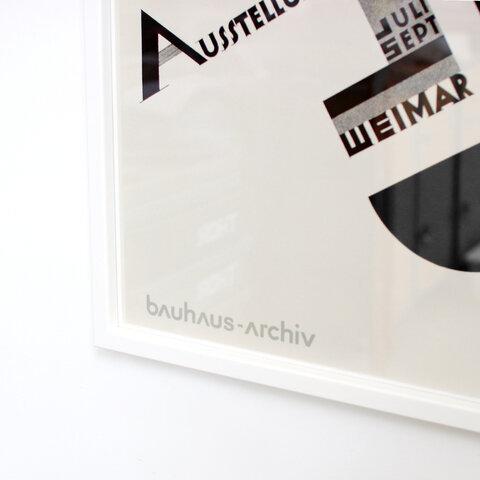 BAUHAUS アートポスター